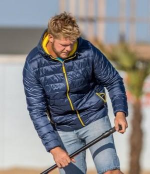 Result Urban Snow Bird Padded Jacket