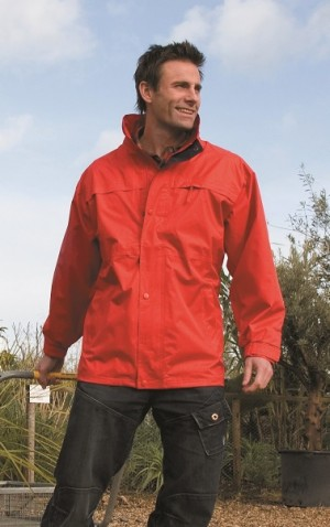 Result Multi-Function Midweight Jacket Free Delivery on orders over £100