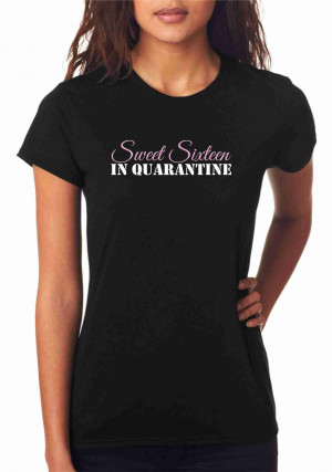 Sweet Sixteen in Quarantine free UK delivery