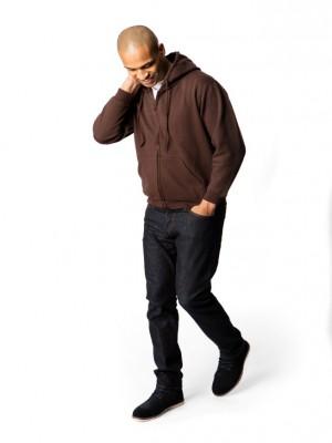 model ver classic hoodie