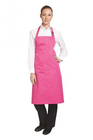 Dennys Bib Apron One size Free deilvery on orders over £100
