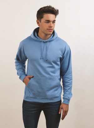 AWD College Hoodie (56 Colours) Free Delivery on orders over £100
