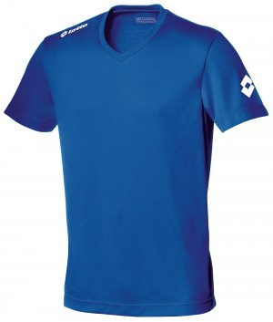 Lotto Football Jersey team Evo short sleeve Adult and Junior
