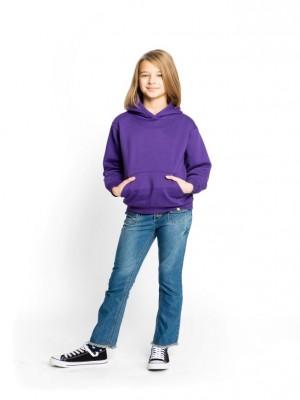 model ver hoodie