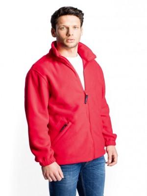 model ver fleece