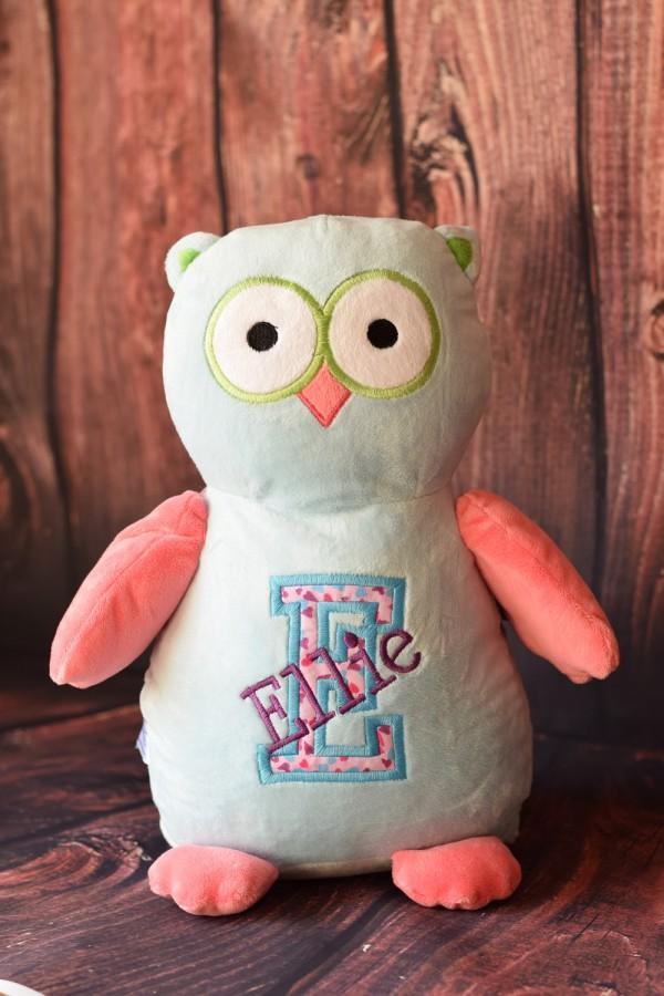 Owl Hooty Loo